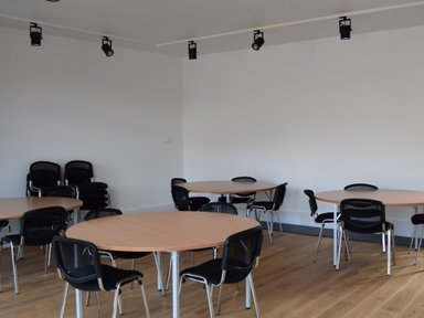 Tait Conference Room
